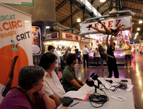 La Maurina s'omplirà un any més de circ els dies 4, 5 i 6 de setembre
